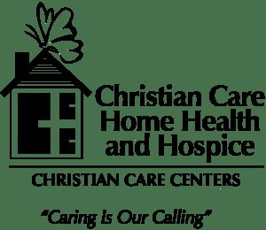 Christian Care Home Health logo