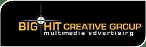 Big Hit Creative Group - Web-Logo