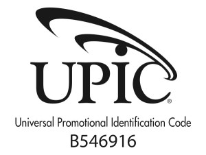 UPIC number