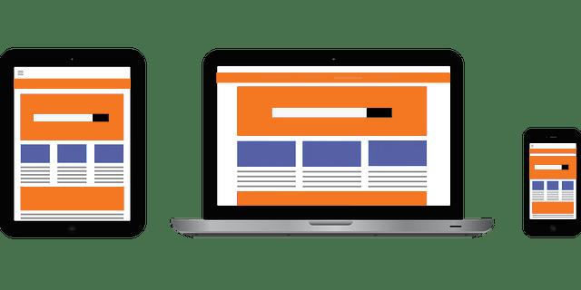 web design agency in dallas texas