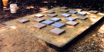 How To Prepare A Shed Foundation