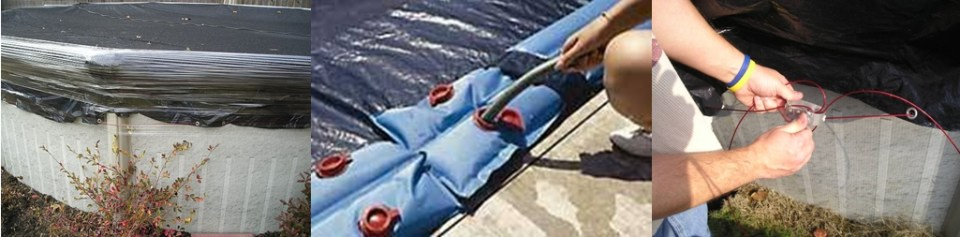 Securing Pool Cover Options