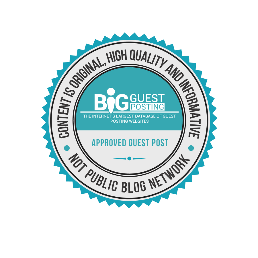 Big Guest Posting Approved