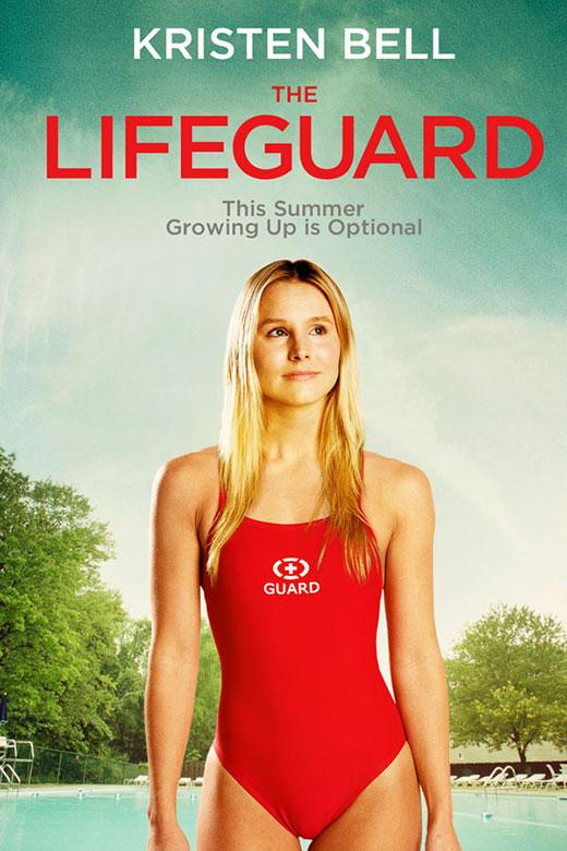 The Lifeguard - Kristen Bell