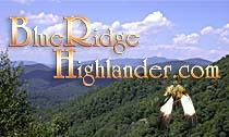 Blue Ridge Highlander