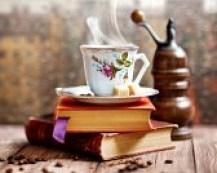 Coffee~one of life's necessities.