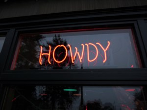 If you're brave enough to say good-bye, life will reward you with a new howdy in my next blog.
