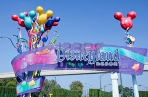 Disneyland resort plus 52 acres will fit inside one Boeing building. You learn these things when you travel.
