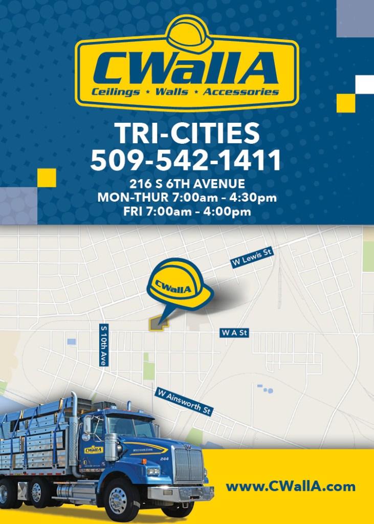 Tri-Cities CWallA