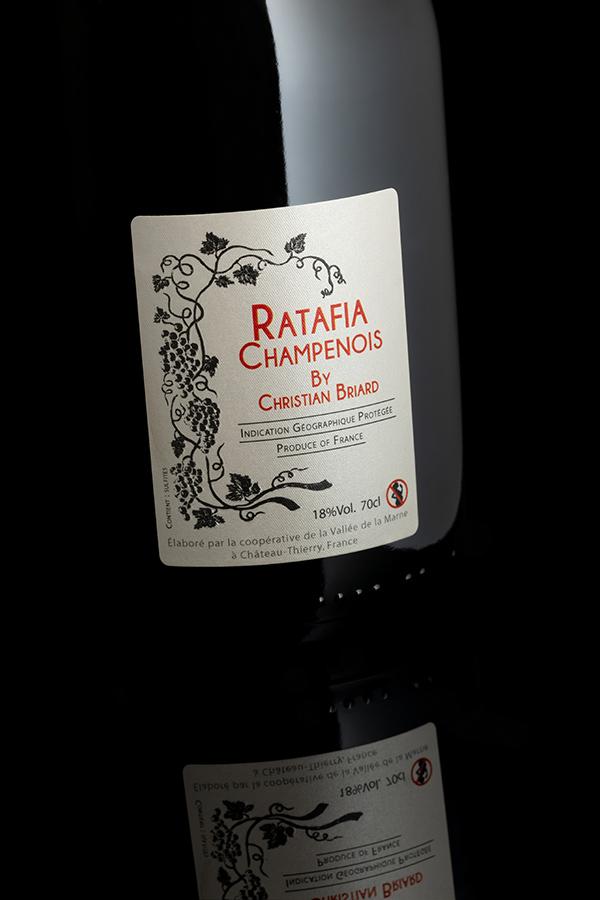 The Ratafia Champenois