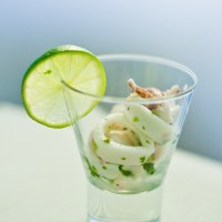 Best Squid Ceviche (Simple Recipe)