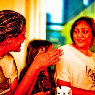 Entertaining | Finding sisterhood over lunch