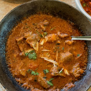 Travel Dubai- Street Food: A real taste of Pakistan!
