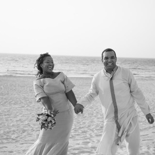 We got married in Dubai 6 years ago today!