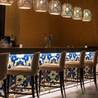 Kiyi the authentic Turkish Restaurant Fairmont Ajman