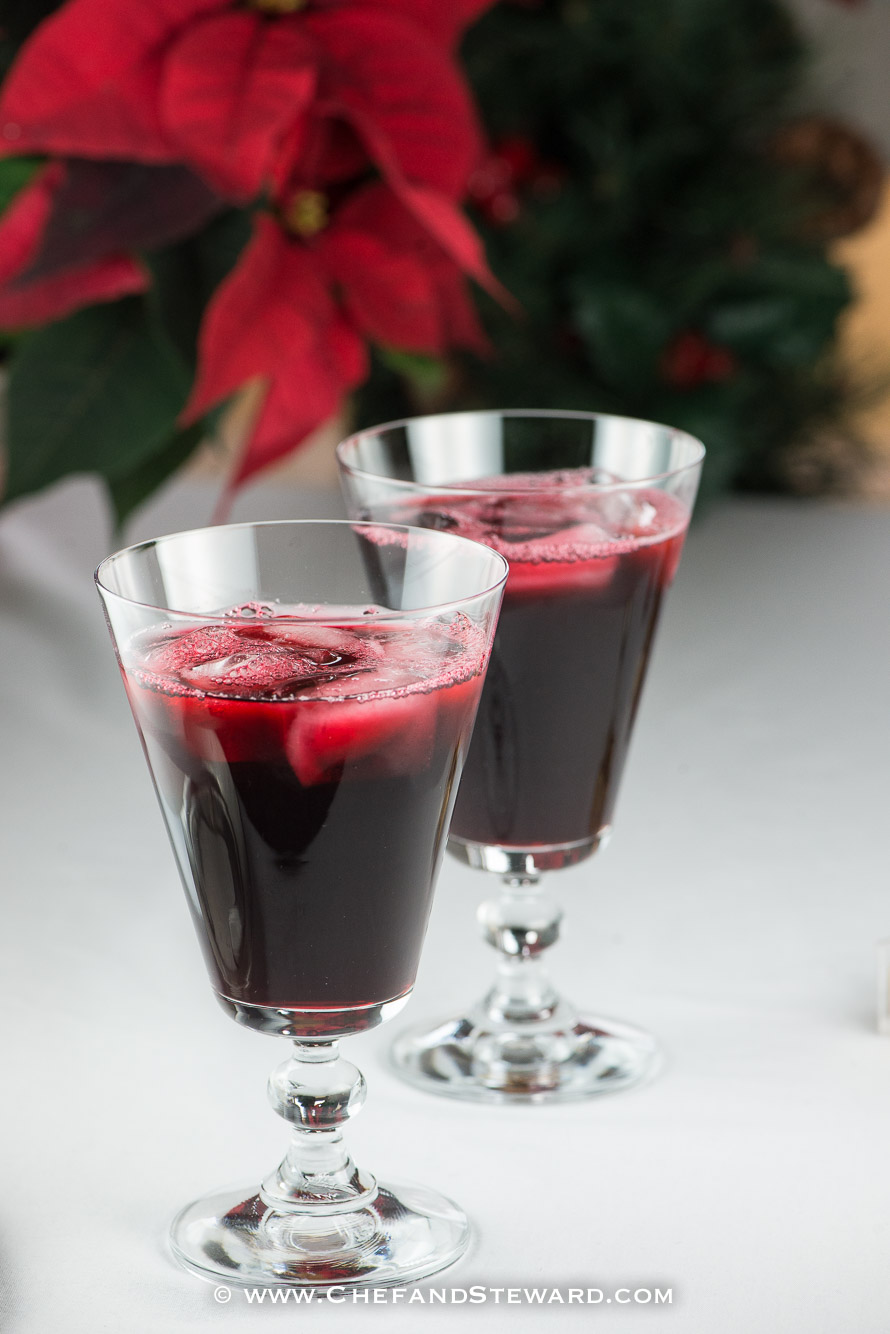Jamaican Christmas Recipes for Christmas Jamaican Style Sorrel-1