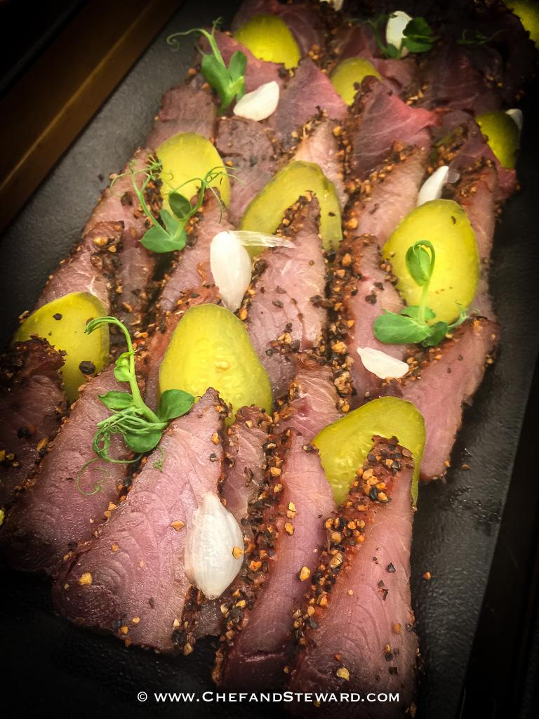 When Chefs Dine Out Delphine Brunch in Dubai-10