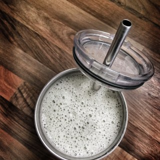 The BEST Protein Smoothie Recipe EVER!