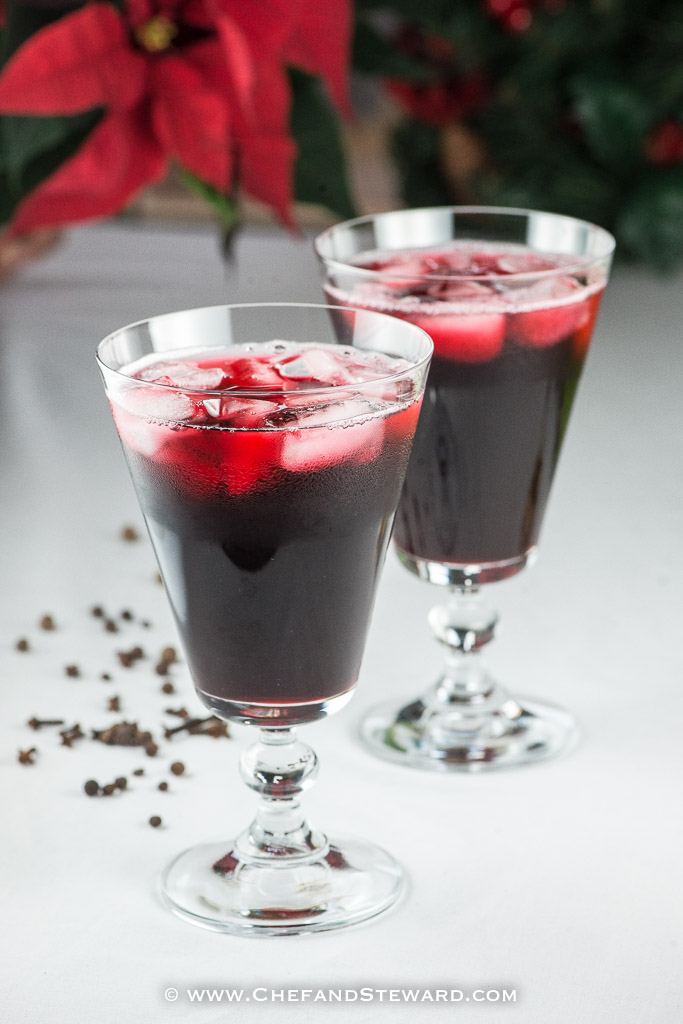 how to make sorrel drink