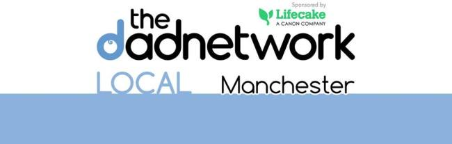 The Dad Network - Central Manchester Dad Meetup