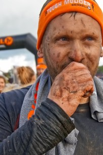 Tough Mudder North West 2017 Alex