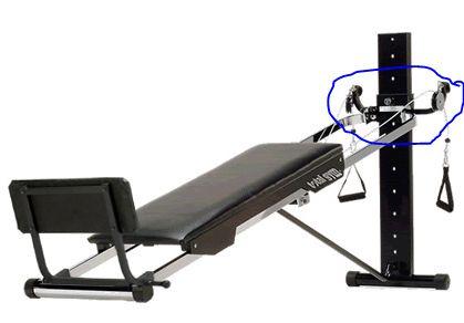 diy home gym equipment repair  diy metal fabrication