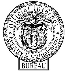 Official Internet Registry and Optimization Bureau