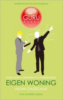 Bestel het boek 'Eigen Woning - het guru boek'
