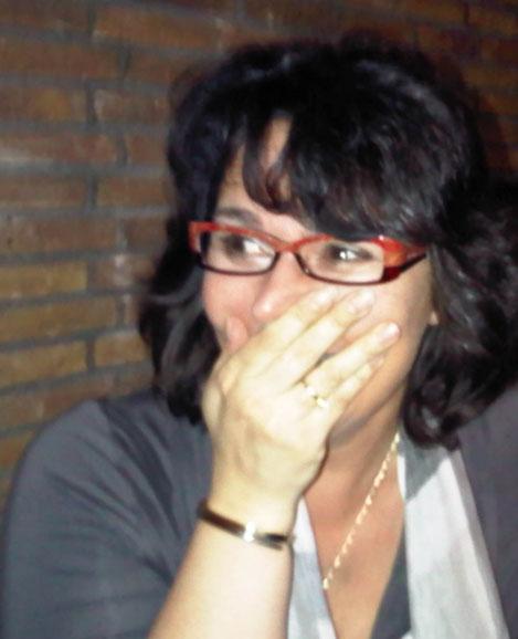 De eerste reactie van Jannetta Dorsman op het aanzoek...