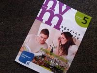 NVM magazine september