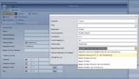 Venum CRM software voor makelaars - screenshot - klik voor volledig scherm