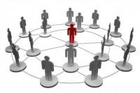 Netwerken is essentieel voor makelaars
