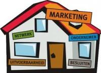 Heeft marketing zin of verkoopt een huis toch wel?