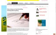 Expert Blogs VastgoedActueel Nieuwe Site