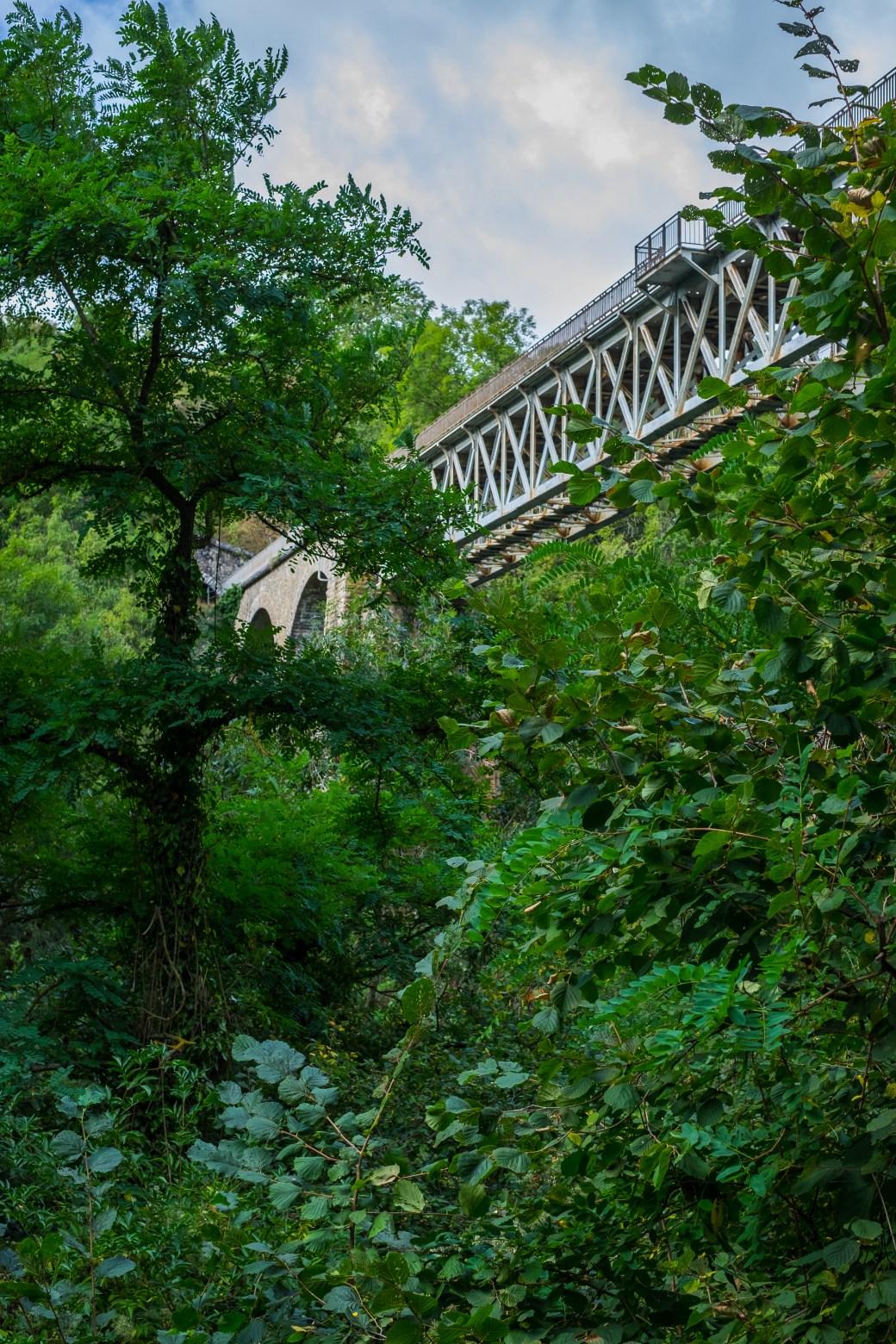 Viaduct de Neuvial