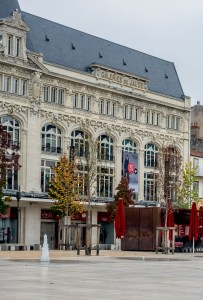 Galeries Lafayette Clermont-Ferrand Auvergne