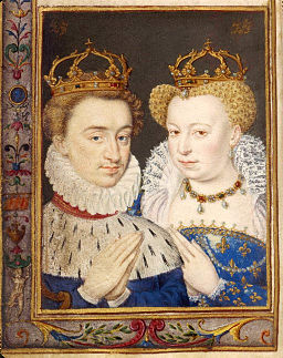 Usson and Queen Margot