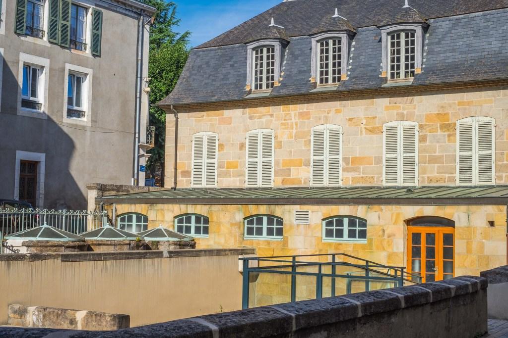 Bourbon Allier Auvergne
