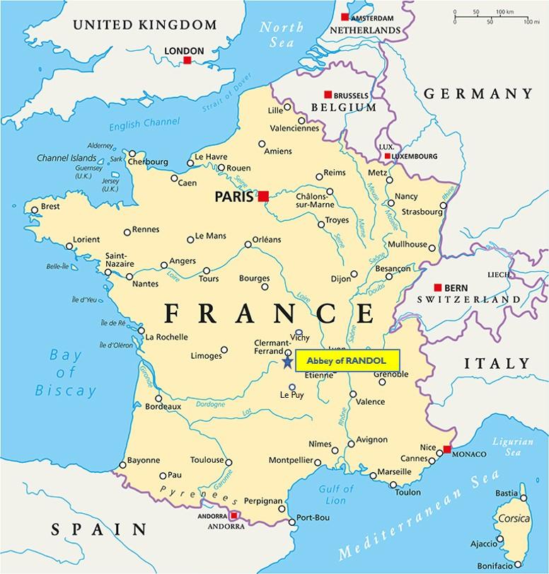 Randol Auvergne