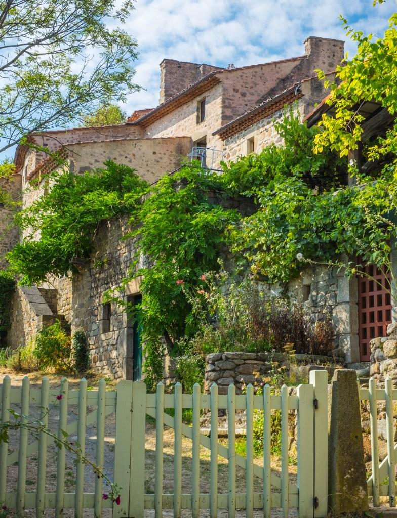 Randol Abbey Auvergne