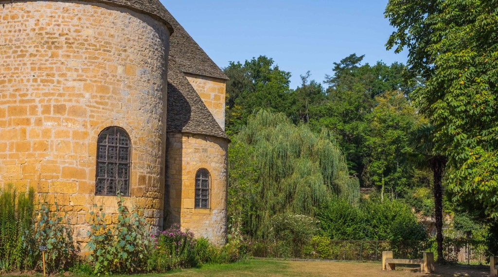 Saint-Léon-sur-Vézère Dordogne Perigord France