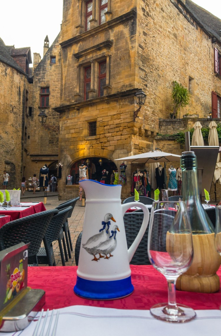Verriere Cuisine Avec Ouvrant ~ 5 Reasons To Make Sarlat La Can Da Your Vacation Headquarters Deep
