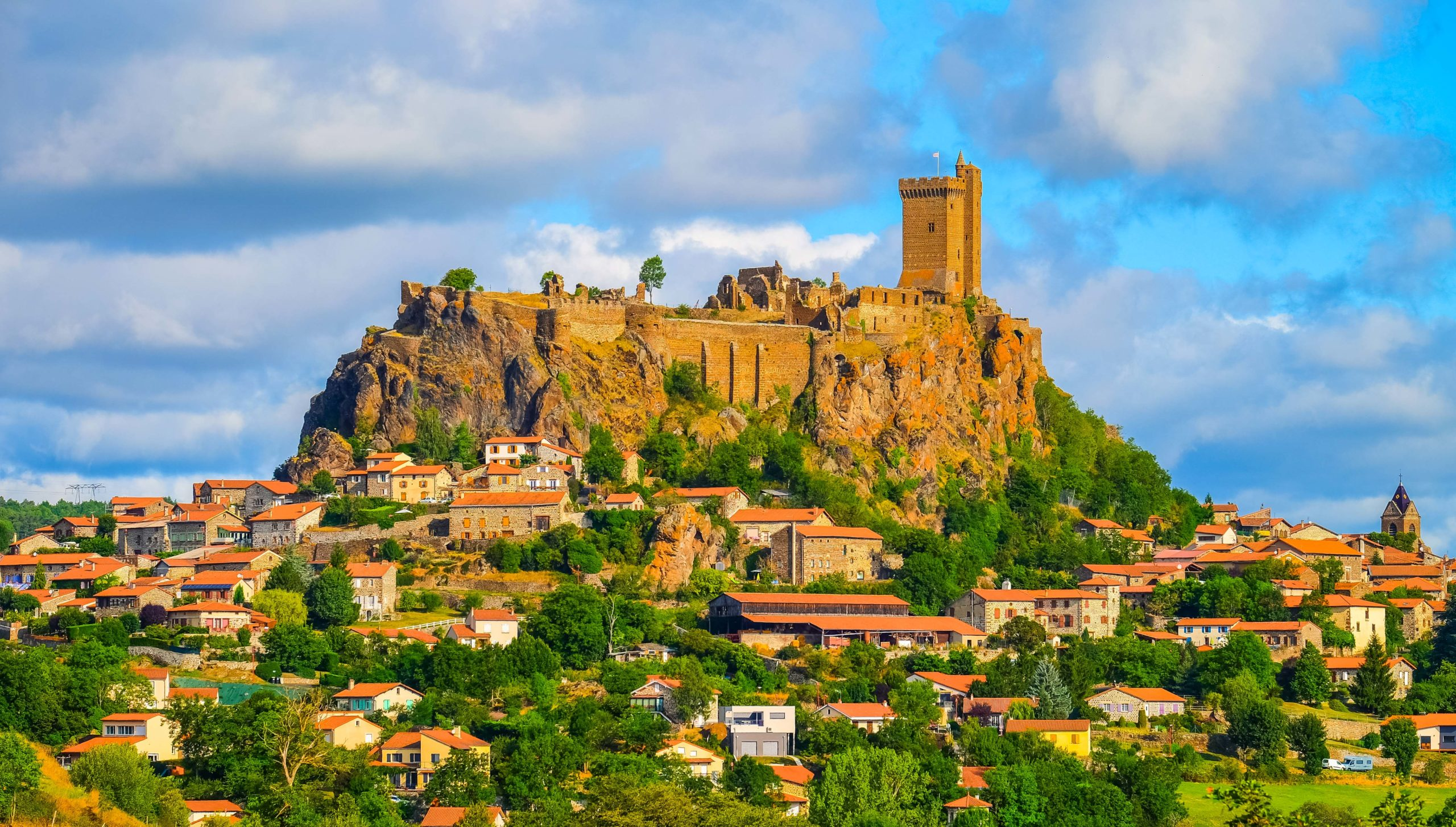 Top 8 Castles to see in the Deep Heart of France - Deep Heart of France
