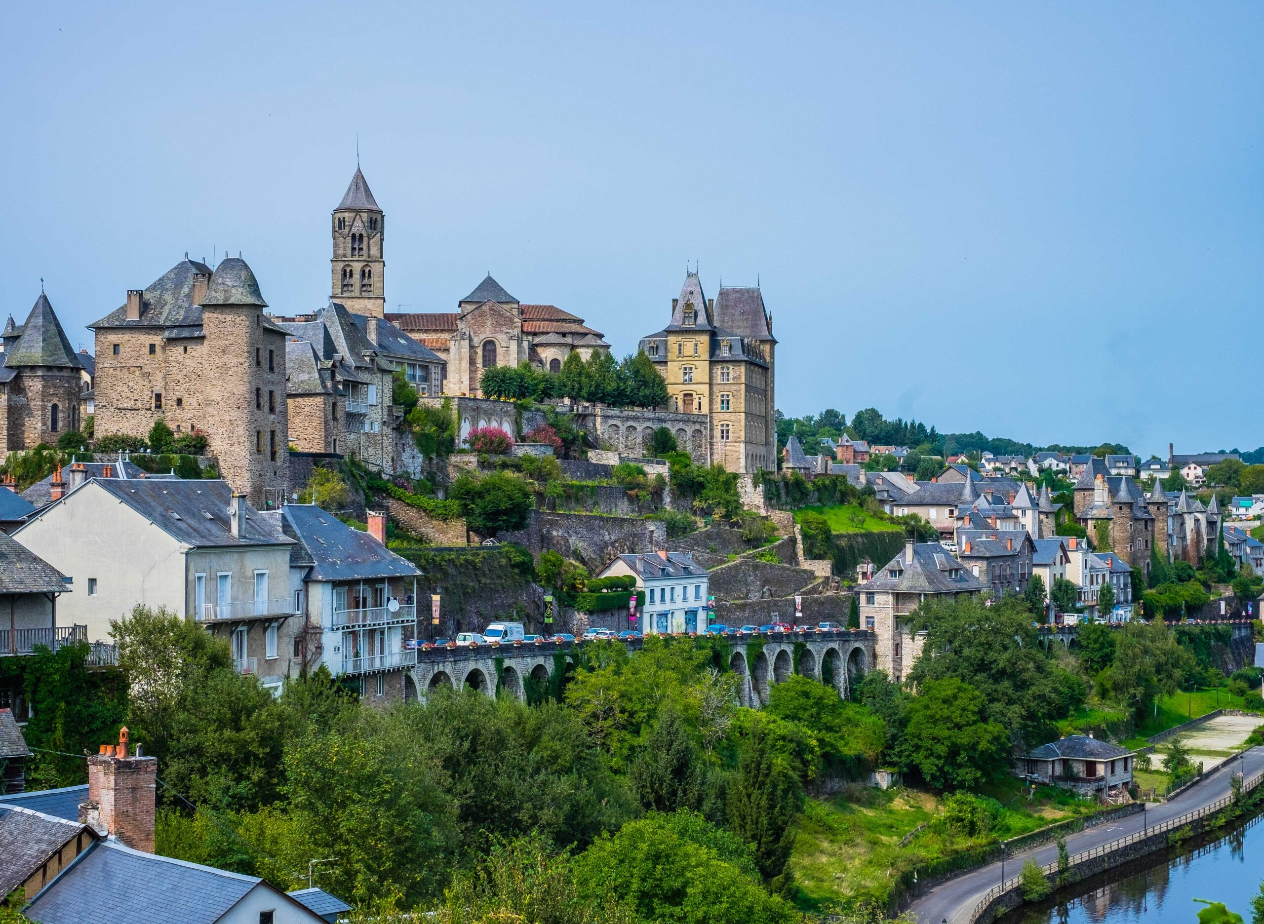 "See why Uzerche is one of France's ""most beautiful detours"" - Deep Heart of France"