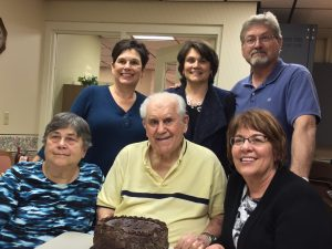 Fred95BDay