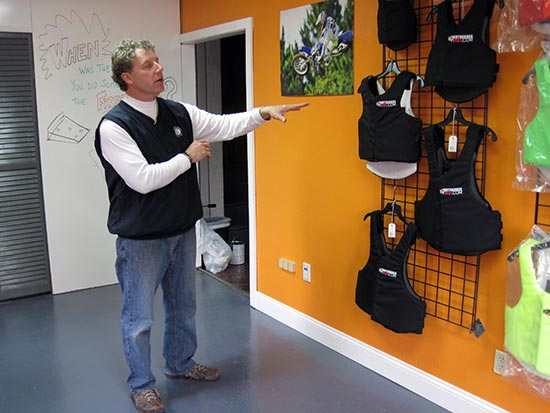 Greg Meyer, owner of Kul Games and Kul Moto, is opening up his hosting an openhouse this Saturday at his new showroom in Huntingburg.
