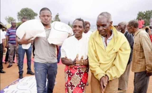 Malawi: Bushiri to Feed Hungry Malawians - Warns Politicians Against Blockage of His Maize Distribution