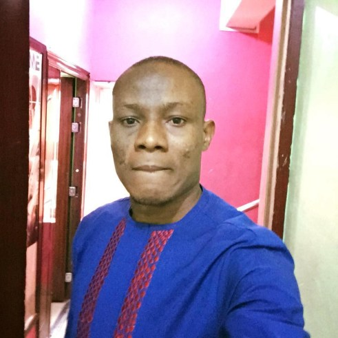 Emmanuel Obiefuna who allegedly committed suicide weeks after he was deported from Dubai