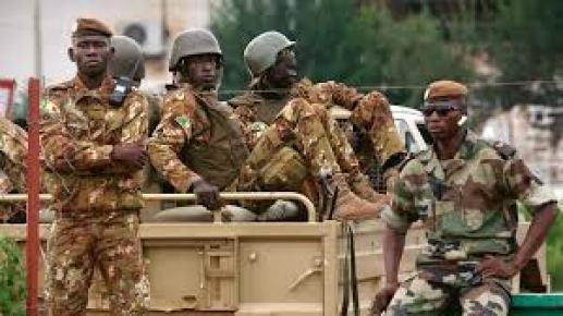 Terrorists attack military base in Mali, killing 53 soldiers