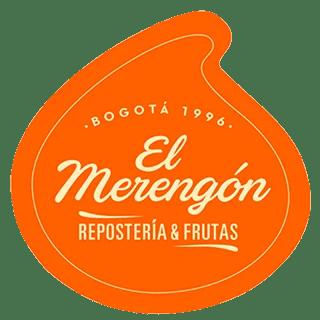 Logo El Merengón